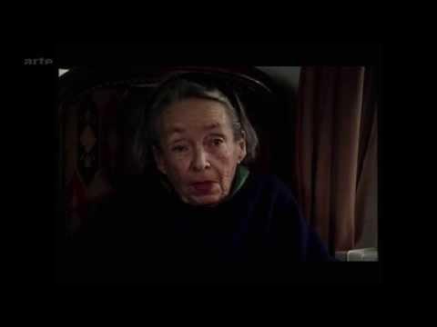 "Marguerite Duras - ""Ecrire"" ARTE (extrait 2)"