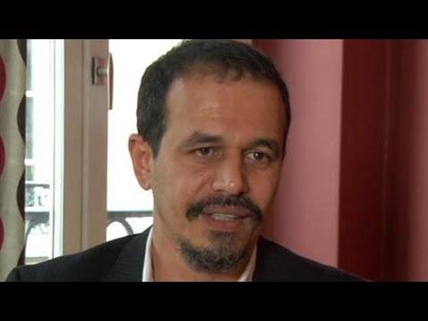 """Karim Miské, réalisateur de """"JUIFS & MUSULMANS"""" - ARTE"""