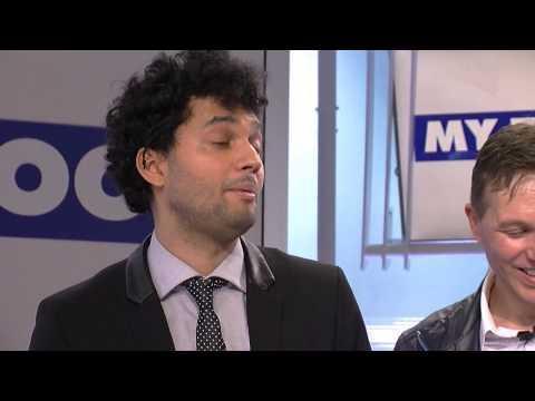 Tony Saint Laurent / My Téléfoot : « Je suis moqueur, taquin mais pas méchant ! »