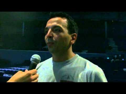 Interview de Kamel Ouali par Planetepeople