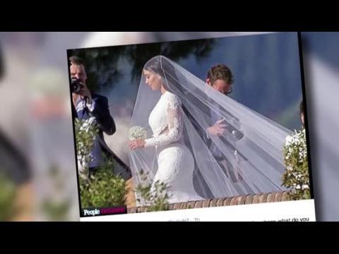 Tout ce que vous devez savoir sur le mariage de Kimye