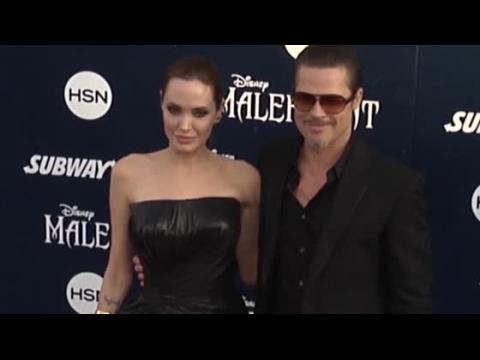 Brad Pitt attaqué sur le tapis rouge