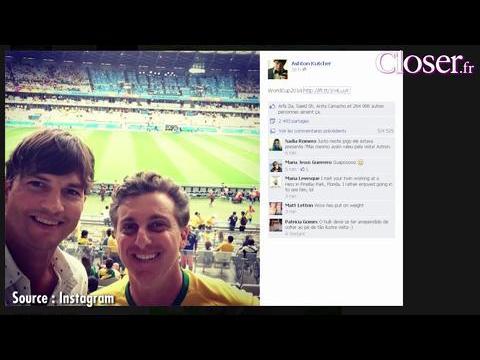 PT Mondial 2014 09 Juillet : le Brésil humilié, la Mannschaft qualifiée