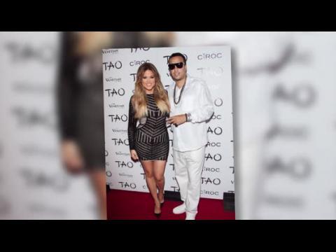 Khloe Kardashian fête ses 30 ans à Las Vegas