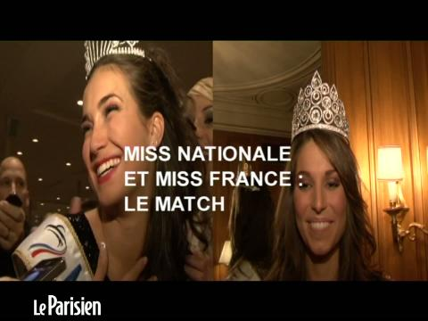 laury thilleman paris match making of Laury thilleman brittany: miss france 2011: brittany – laury thilleman 1st runner-up: miss france island & paris.