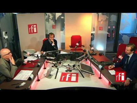 Guillaume Larrivé: «Cela fait 3 ans que François Hollande abîme la France»