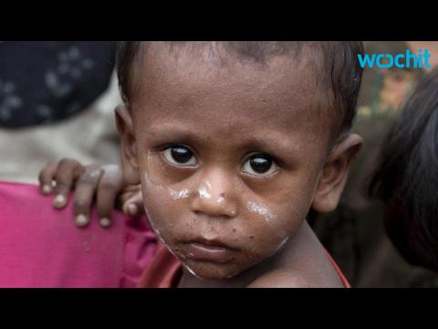 Rohingya In Bangladesh Camps Fear Plan To Move Them On