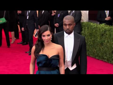 Kim Kardashian souhaite un joyeux anniversaire à Kanye West sur Twitter