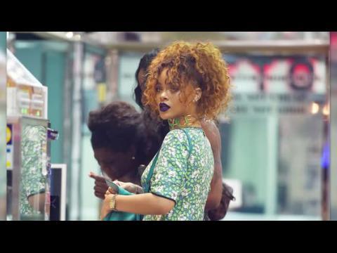 Rihanna sort à New York pour oublier ses problèmes avec un harceleur
