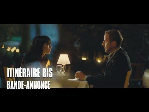 Itinéraire bis avec Leila Bekhti & Fred Testot -  bande annonce