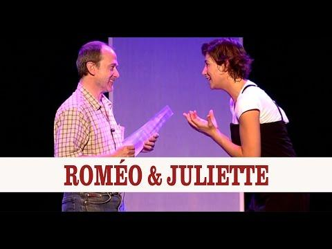 Romeo romeo speed dating