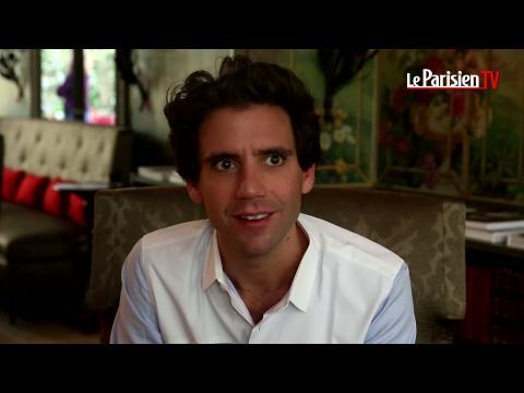 Mika entre enfer et paradis