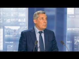 """Crise grecque: """"Dans tous les cas, l'Europe paiera"""", indique Guaino"""