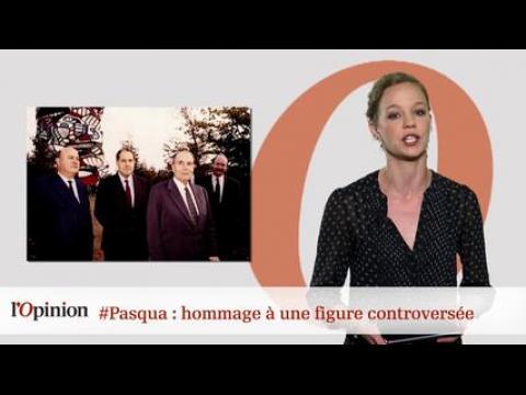 tweetclash : #Pasqua : hommage à une figure controversée