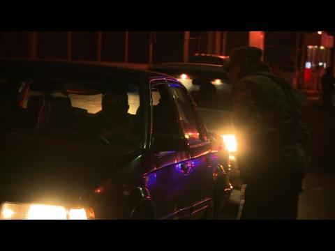 "Mexique: évasion de prison du baron de la drogue ""El Chapo"""