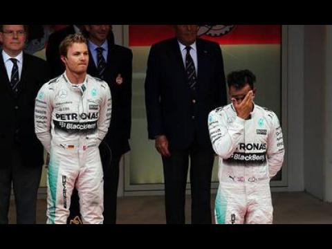 F1 - Mercedes : une erreur risible... - F1i TV