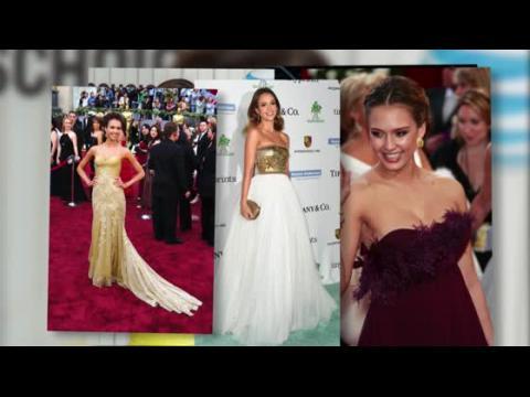 Les 5 meilleurs looks de Jessica Alba sur le tapis rouge