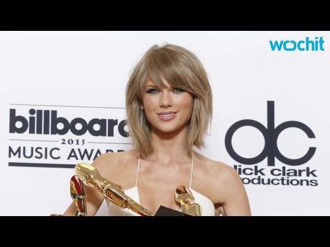 Taylor Swift Proves She Can Be a Great Businesswoman
