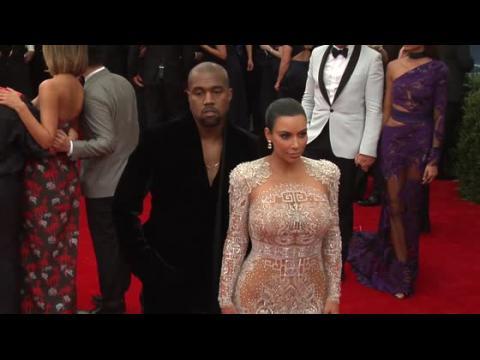 Kim Kardashian annonce le sexe de son bébé