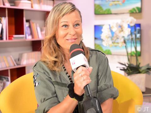 """Exclu Vidéo : Corinne (Les Anges 7) : """"La télé-réalité, ce n'est que du cinéma !"""""""