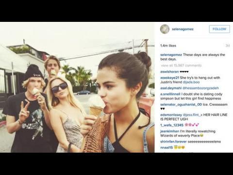 Cody Simpson dément les rumeurs de romance avec Selena Gomez