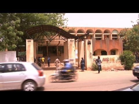 Burkina:les deux soldats soupçonnés de pédophilie en garde à vue