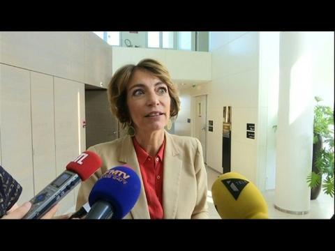 Canicule : vigilance renforcée pour les départs en vacances