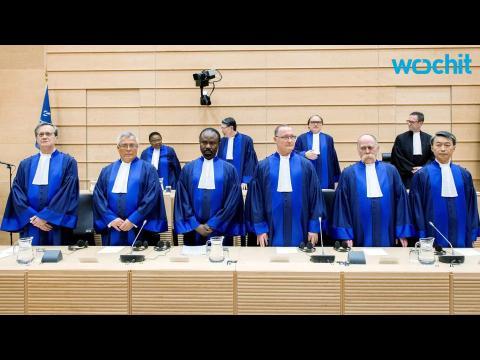 International Criminal Court Judges Delay Congo Militia Leader Trial