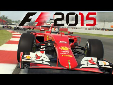 F1 2015 - Bande-annonce