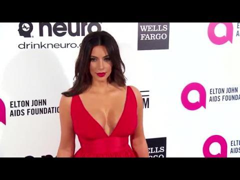 Kim Kardashian a-t-elle accidentellement annoncé qu'elle est enceinte ?