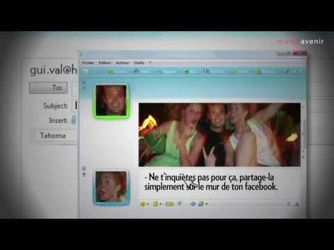 A la recherche d'Evan Spiegel, le fondateur de Snapchat
