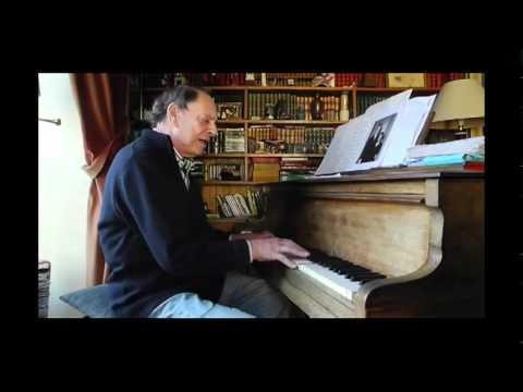 Charles Dumont chante Edith Piaf