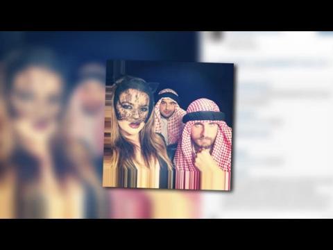 Khloe Kardashian répond aux réactions négatives aux costumes d'Halloween controversés