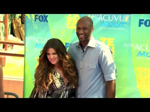 Le divorce de Khloe Kardashian et Lamar Odom pourrait être automatiquement annulé