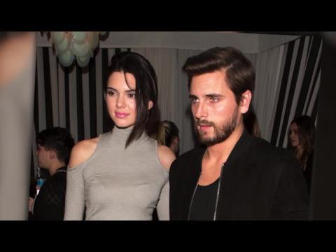 Kendall Jenner et Scott Disick font la fête à Hollywood