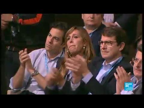 Espagne : vote symbolique des Catalans sur l'indépendance de leur région