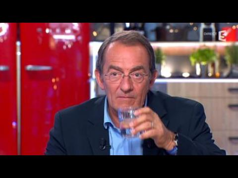 Jean-Pierre Pernaut assassine Nabilla  - ZAPPING PEOPLE DU 12/11/2014