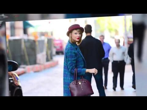 Taylor Swift fait du shopping avec sa copine Karlie Kloss