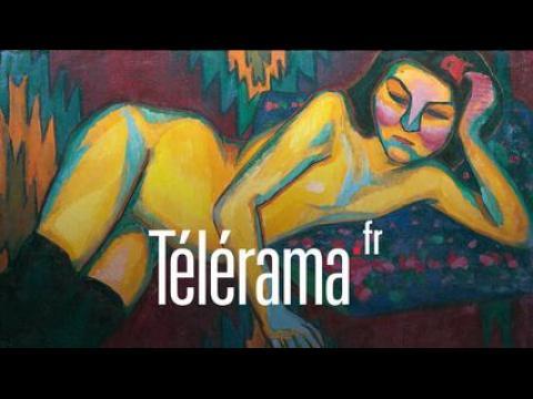 Visite guidée : les couleurs de Sonia Delaunay