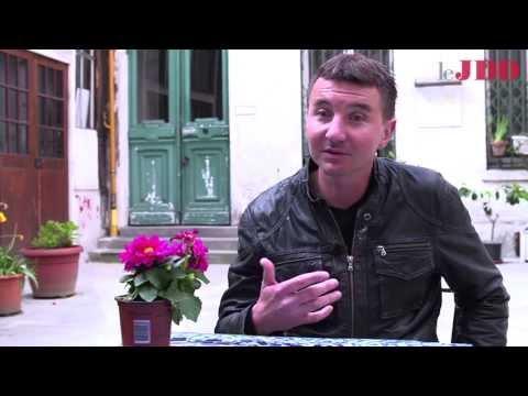 Besancenot vu par Olivier