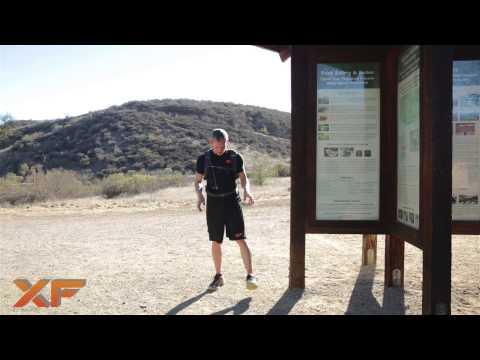 Active Outdoors: Pole Squats by XF
