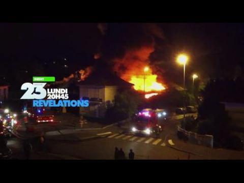 Révélations : Braquage, vol, agressions : La riposte des gendarmes  -  Bande annonce  Lun 24/11 à 20h45