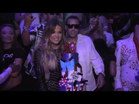 Khloé Kardashian lance HPNOTIQ Sparkle