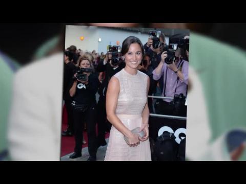 Pippa Middleton devrait devenir la nouvelle correspondante d'NBC