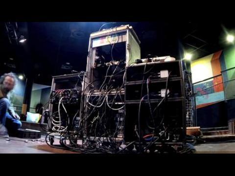 Télérama Dub Festival : au coeur d'un sound system
