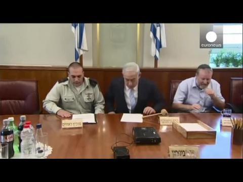 Jérusalem : des Israéliens d'extrême droite tentent d'accéder à l'esplanade des Mosquées
