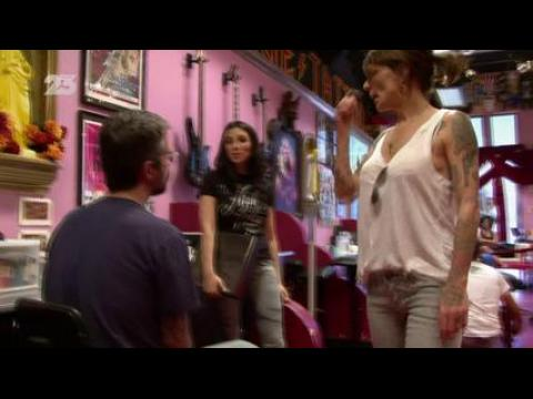 L.A. INK - S4E17 - replay VF