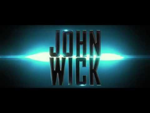 JOHN WICK - Official trailer (VO BIL)