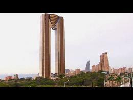 el futuro del edificio residencial ms alto de europa en el aire