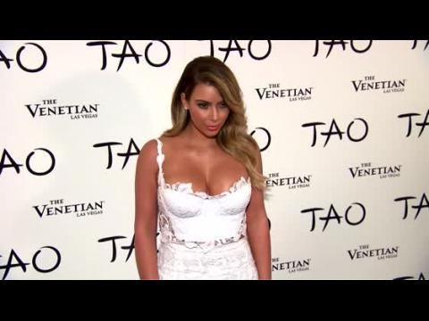Kim Kardashian révèle que Kanye West et elle veulent plus d'enfants